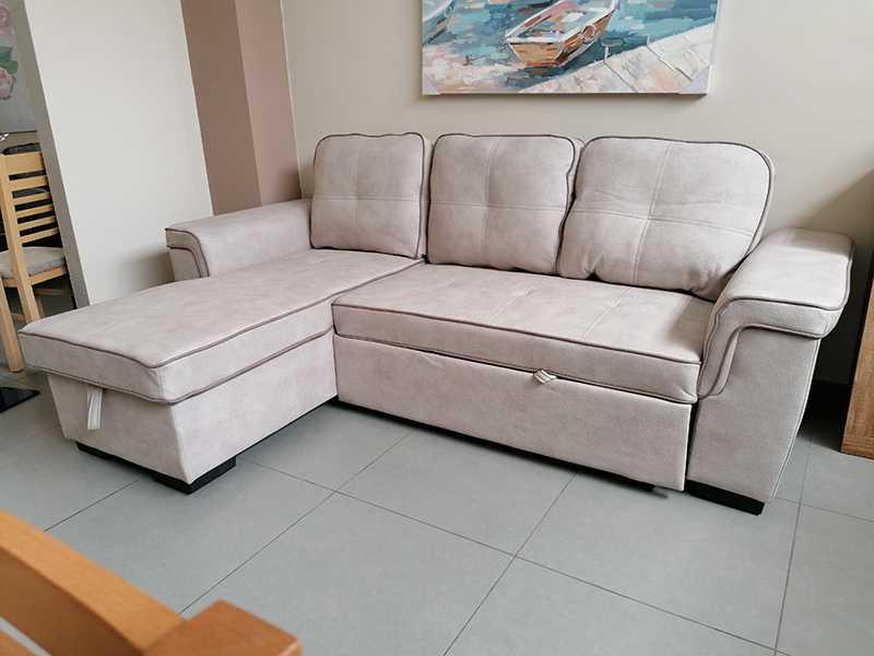 el mejor sofá económico
