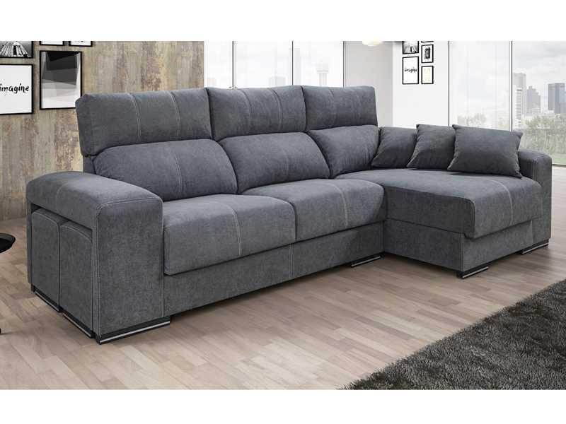 el mejor sofá chaisslongue