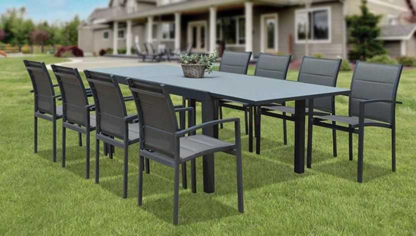muebles de jardín baratos al mejor precio