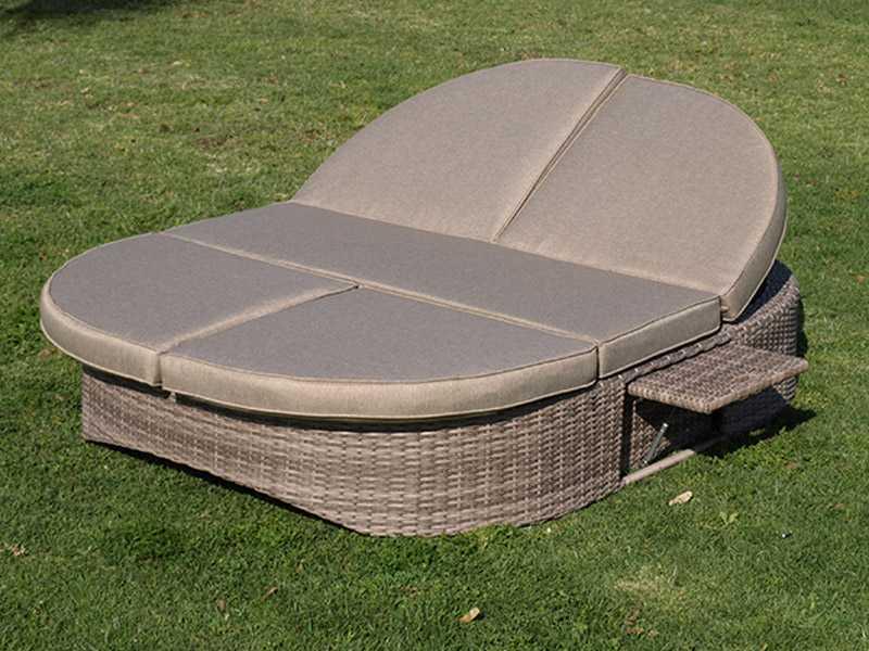 los mejores muebles de jardín baratos