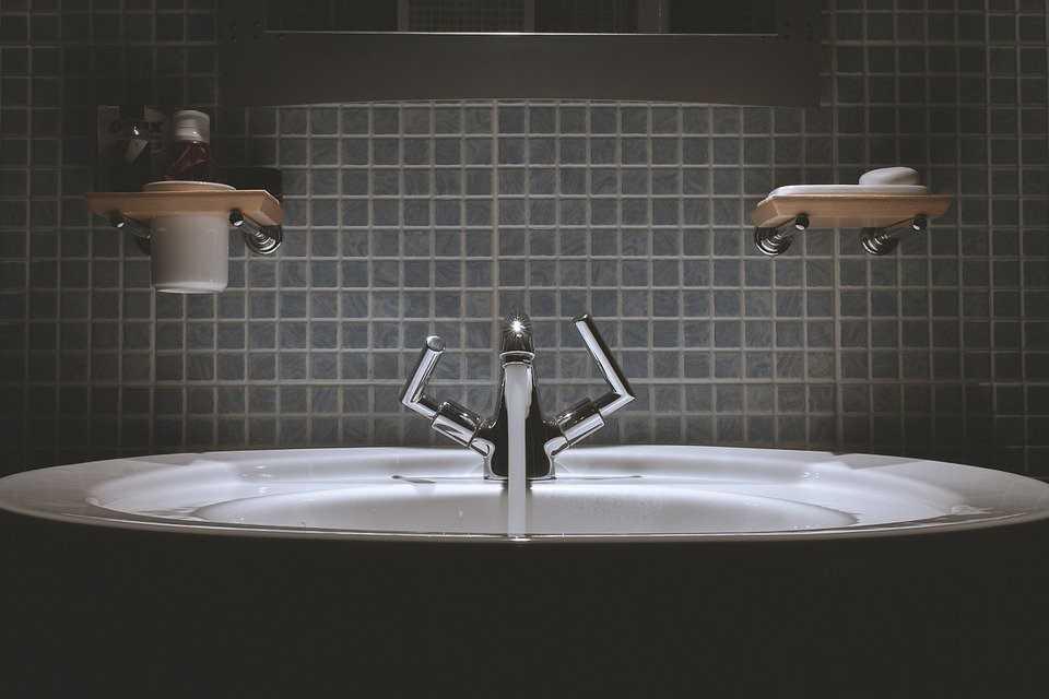 elegir el mejor aparador de baño